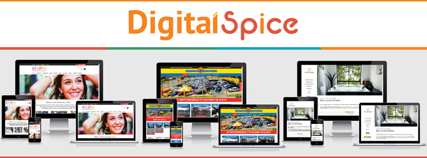 Digital Spice Facebook