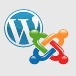 Wordpress and Joomla CMS Websites