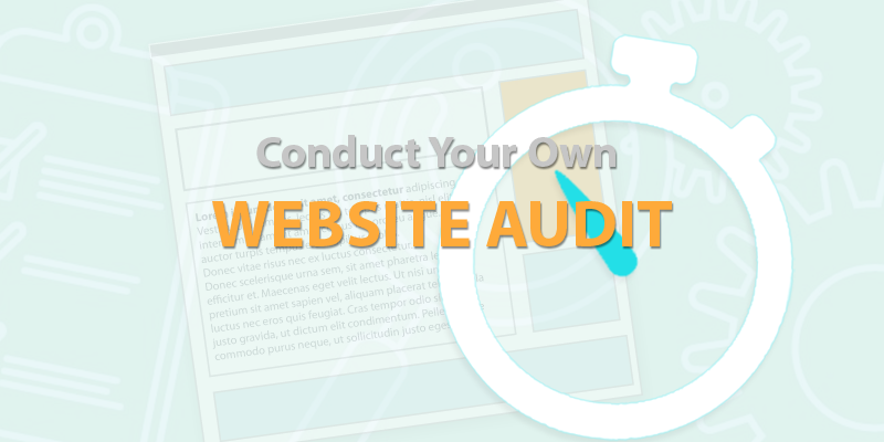 conduct-own-Website-audit