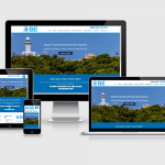Website design for BBAT