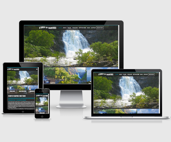 Daintree-Website-design2
